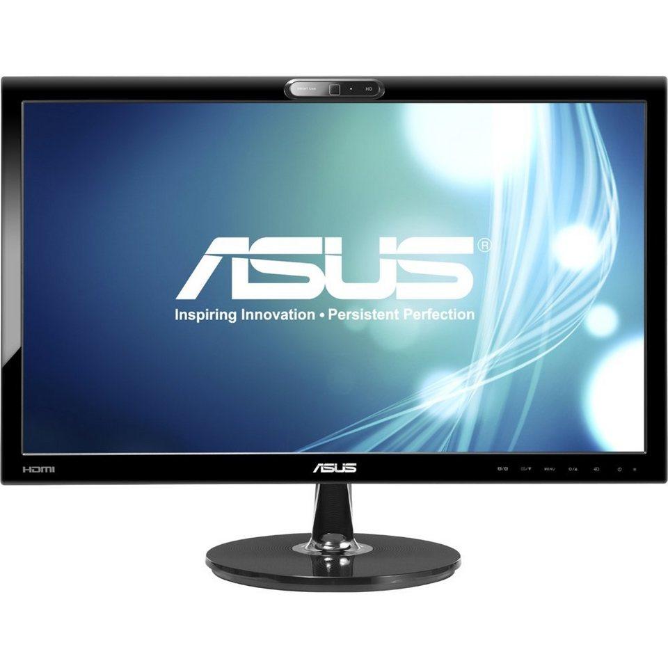 ASUS Full HD Monitor, 54,63 cm (21,5 Zoll) »VK228H«