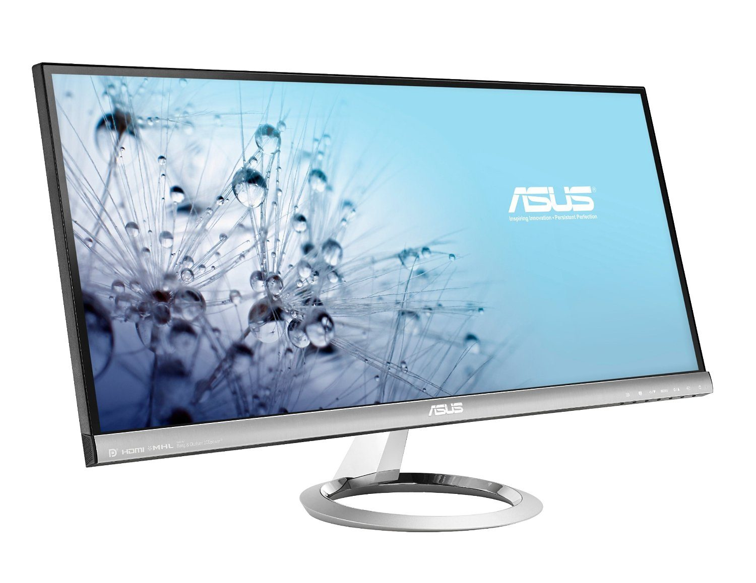 ASUS Full HD Monitor, 73 cm (29 Zoll) »MX299Q«