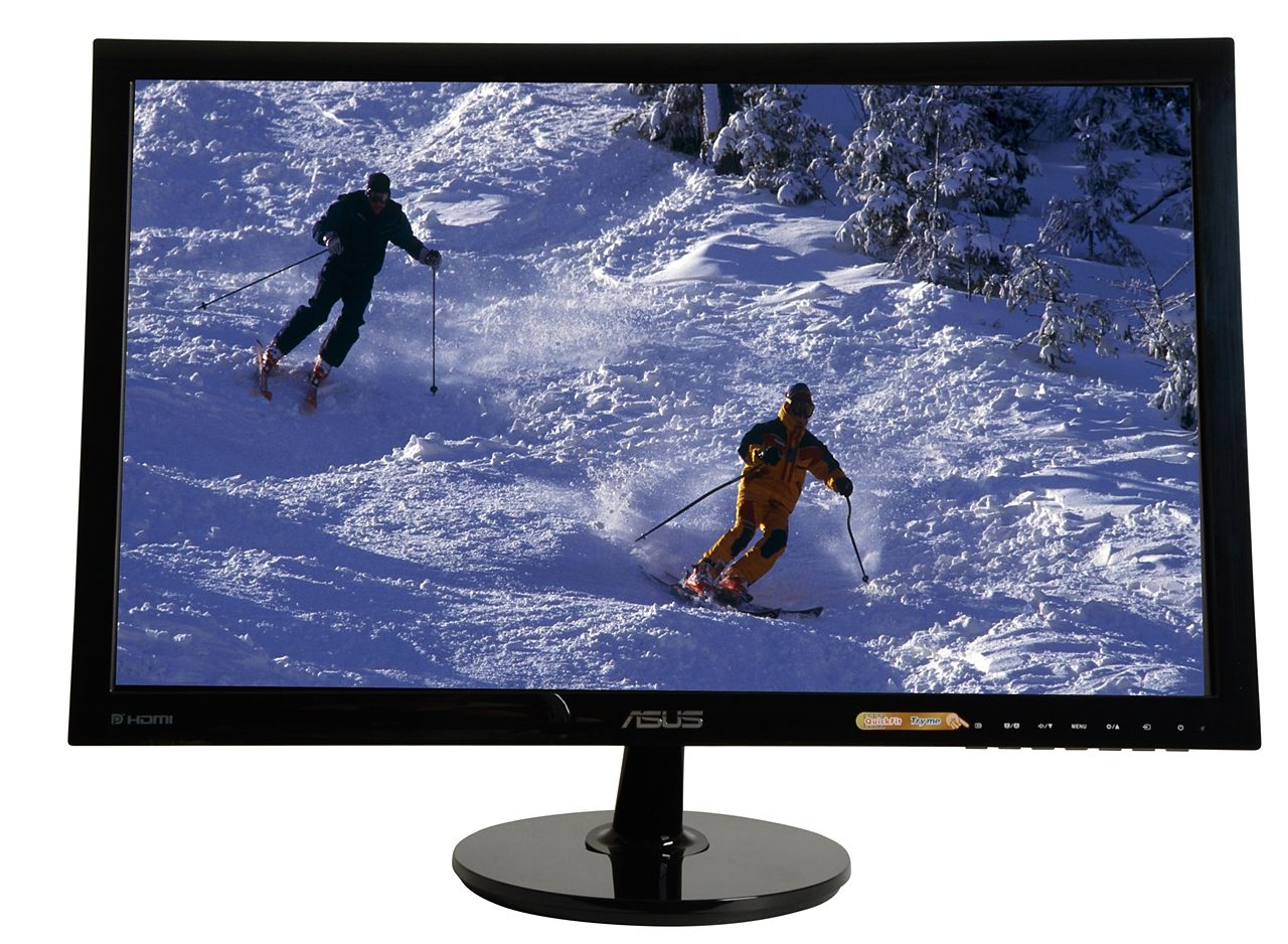 ASUS Full HD Monitor, 68,6 cm (27 Zoll) »VS278Q«