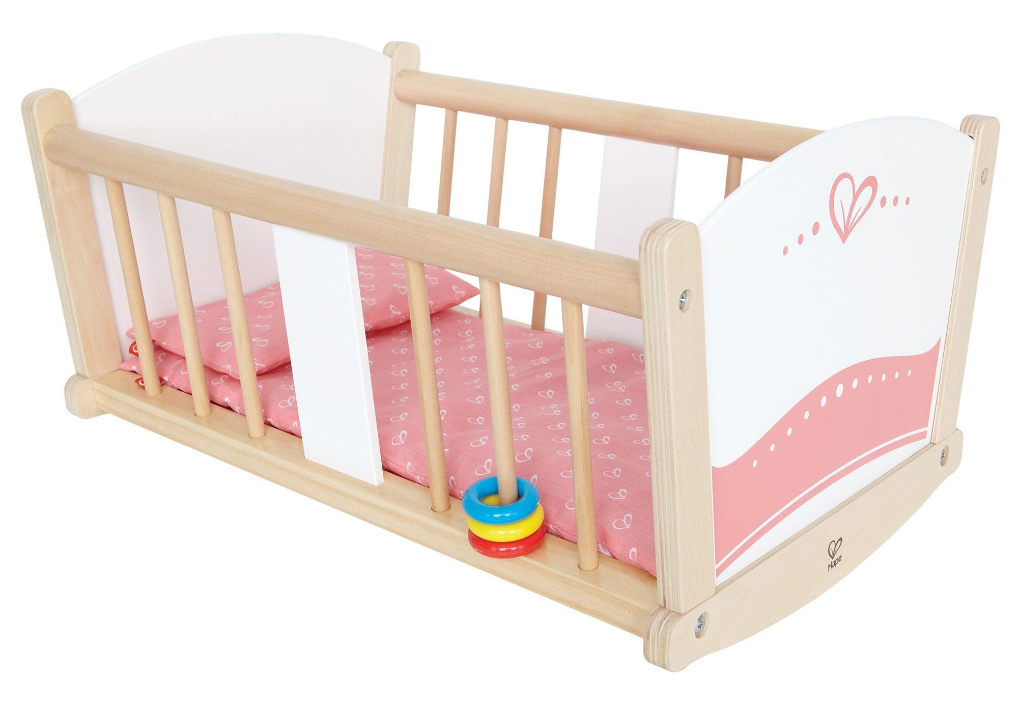 Etagenbett Puppen : Puppenbett pink bett für puppen holz rosa eur picclick de
