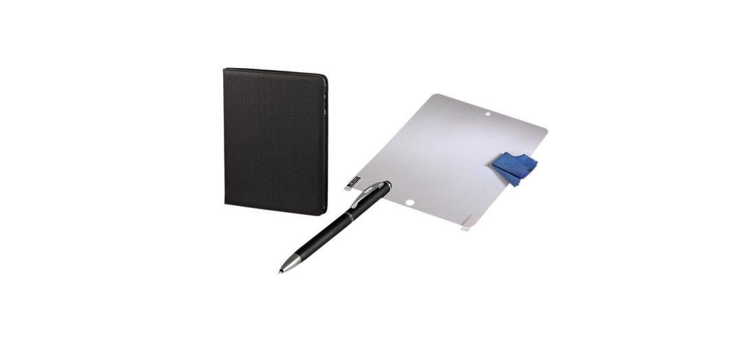 Hama 3in1-Starter-Kit für Apple iPad Air