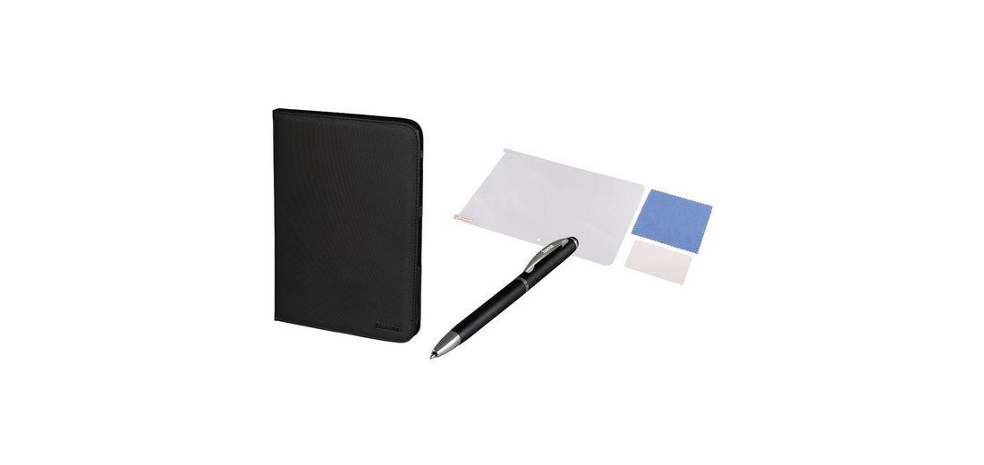 Hama 3in1-Starter-Kit für Samsung Galaxy Tab 3 10.1