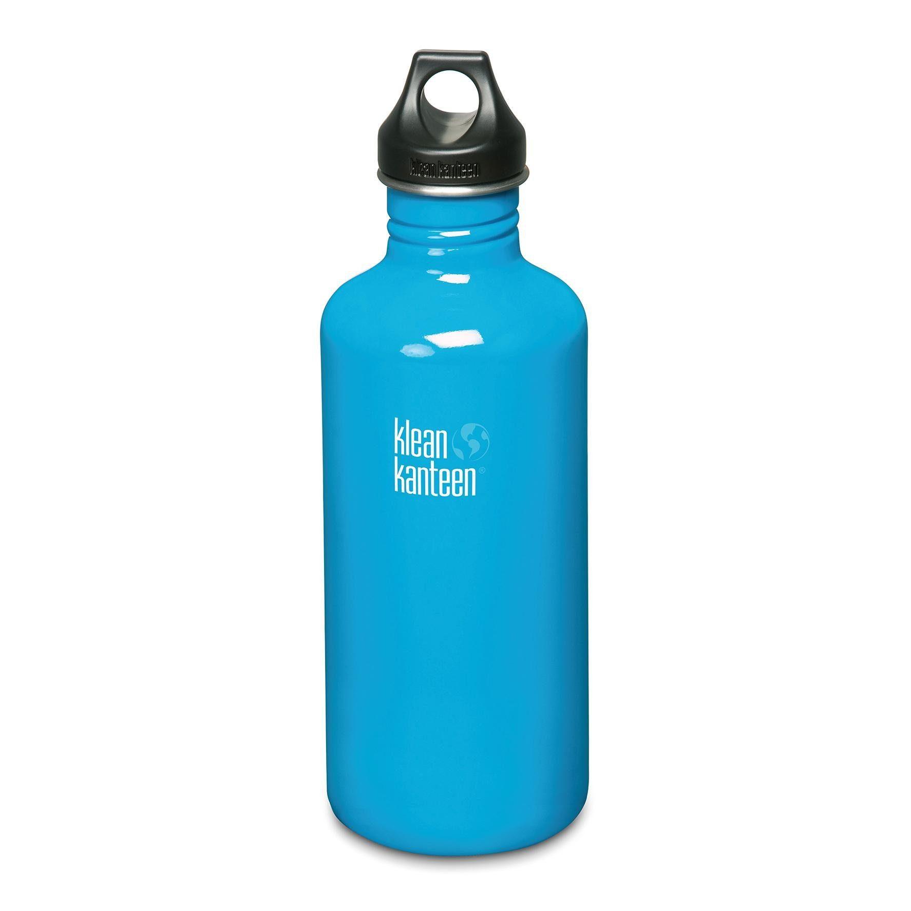 Klean Kanteen Trinkflasche »Classic Trinkflasche mit Loop Cap 1182ml«