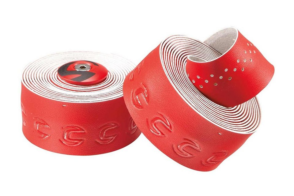 Cannondale Lenkerband »Superlight Microfiber Handlebar Tape red«