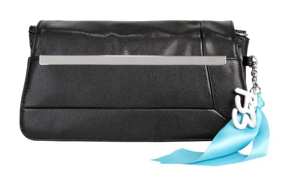 Betty Barclay Damen Umhängetasche in schwarz
