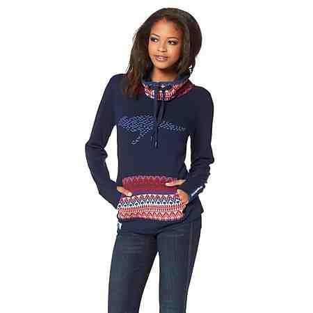 Damen: Sweatshirts & -jacken