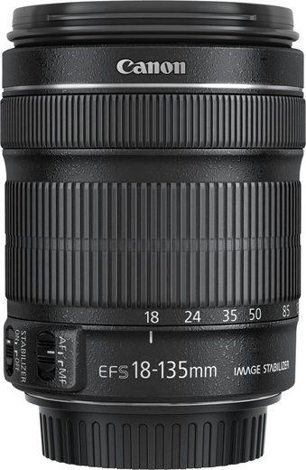 Canon »EF-S« Zoomobjektiv