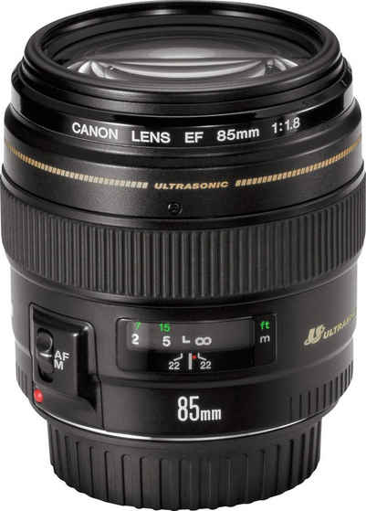 Canon »EF« Teleobjektiv