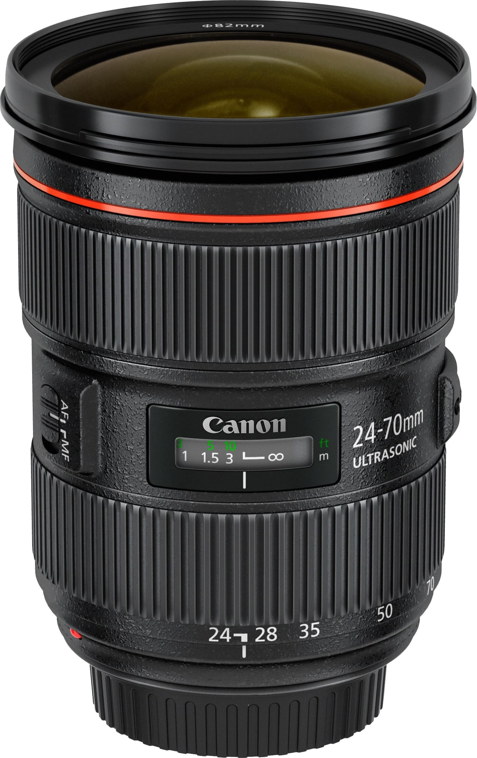 Canon EF 24-70mm f/2.8L II USM Standardzoom Objektiv