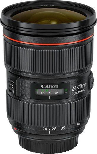 Canon »EF« Zoomobjektiv