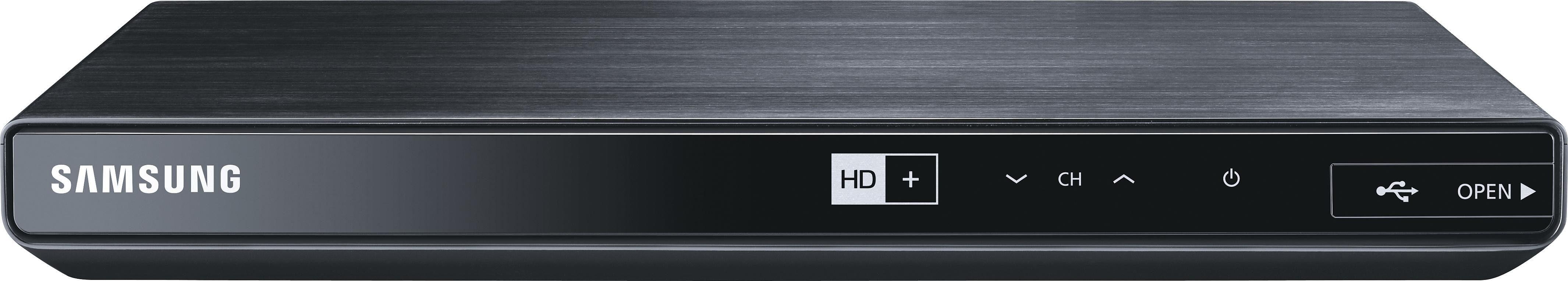 Samsung GX-SM550SH/ZG SAT-Receiver