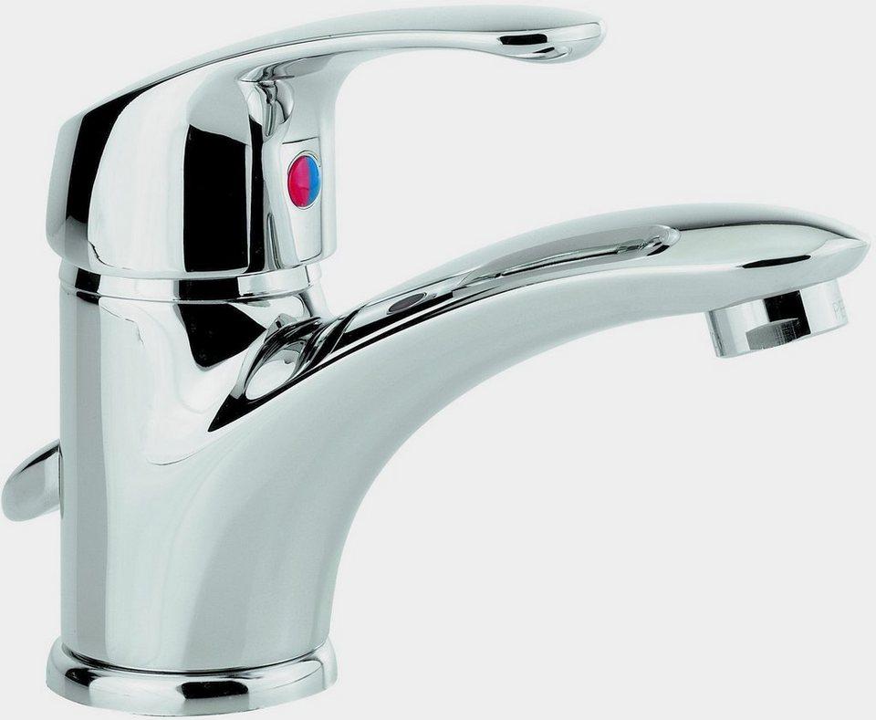Eyckhaus bath & relaxing Waschtischarmatur »Creso« Hochdruck in chrom