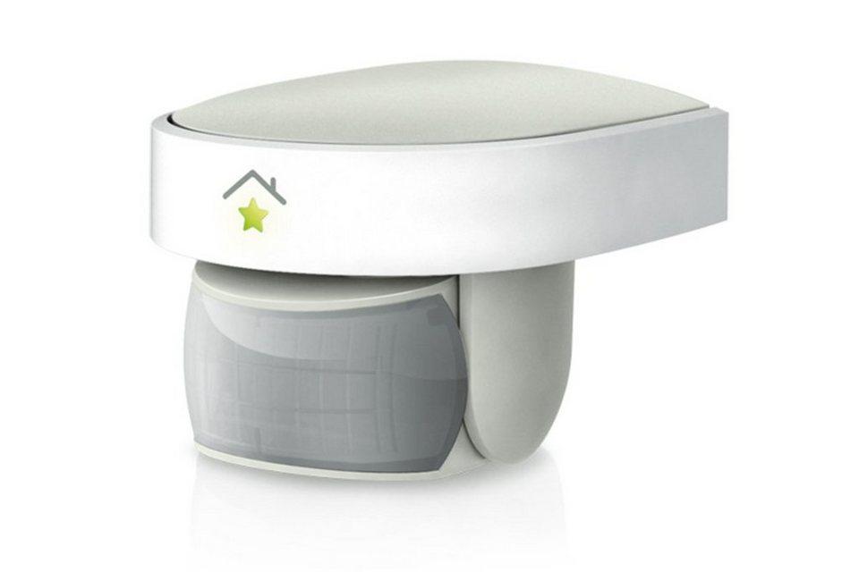 innogy Smart Home Zubehör »Bewegungsmelder außen (WMDO)« in Weiß