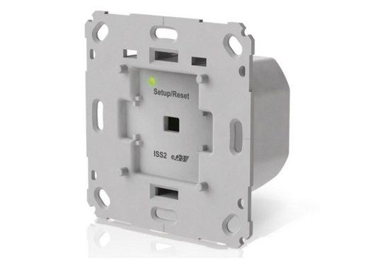 innogy Smart Home Zubehör »Unterputz-Lichtschalter (ISS2)«