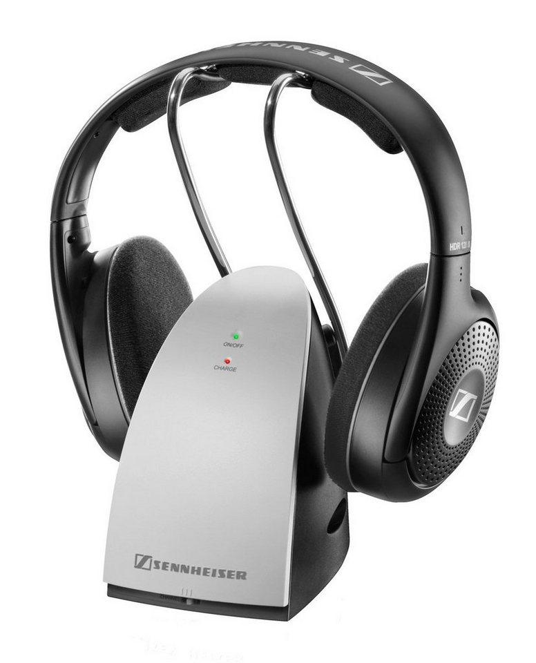 Sennheiser Funk-Kopfhörersystem »RS 120-II« in Silber