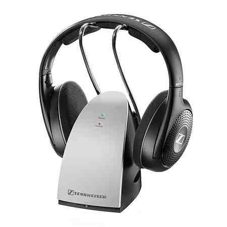 Sennheiser Funk-Kopfhörersystem »RS 120-II«