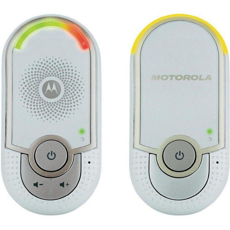 Motorola Babyphone »MBP8« in Weiß