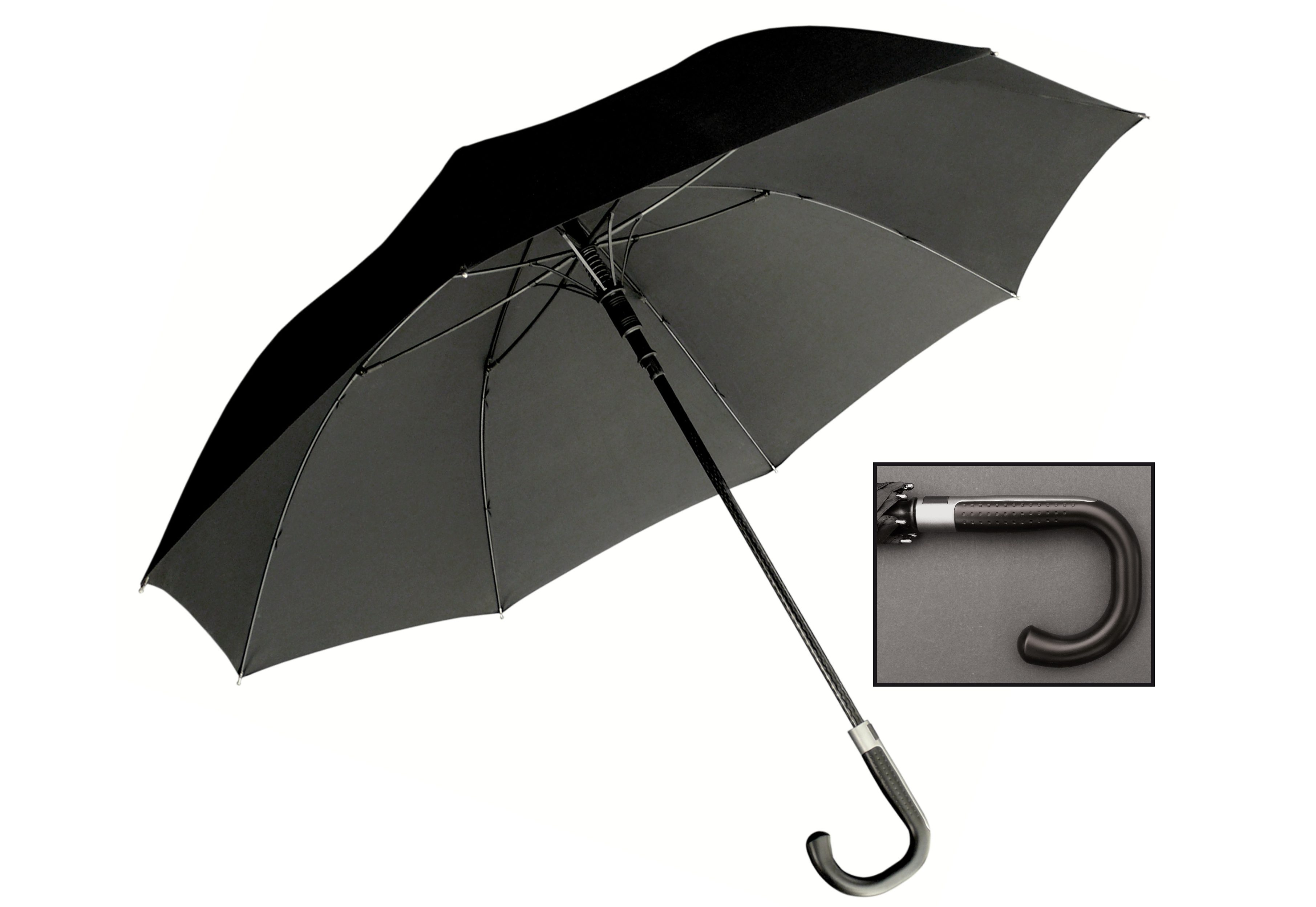 Euroschirm® Regenschirm für Zwei, »Partnerschirm«