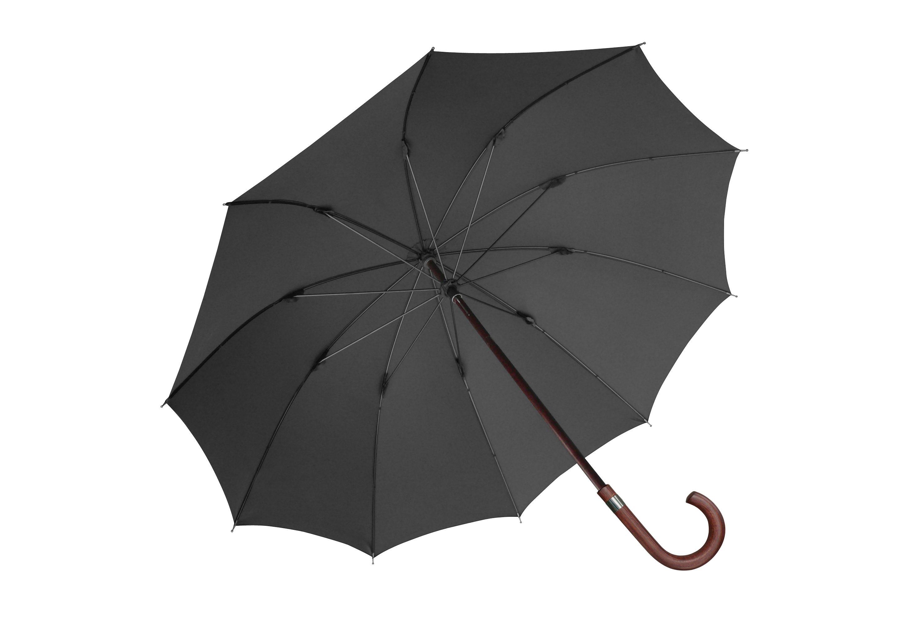 Euroschirm® Regenschirm für Herren, »Herren-Stockschirm«