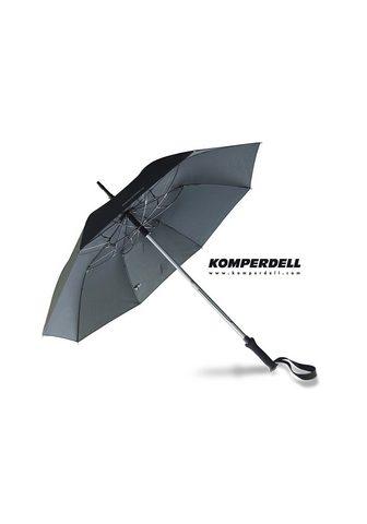 """EUROSCHIRM Stockregenschirm """"KOMPERDELL Tele..."""
