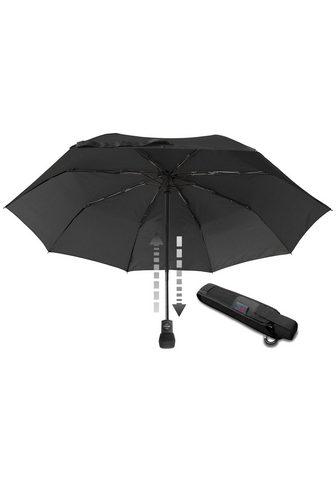 """EUROSCHIRM Taschenregenschirm """"light trek au..."""