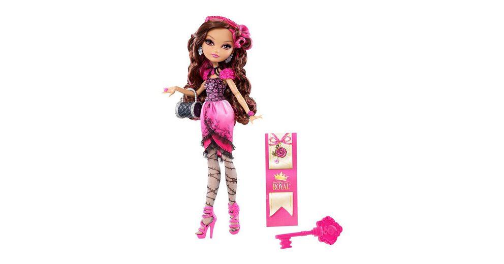 Mattel, Puppe, »Ever After High - Royal Briar Beauty«
