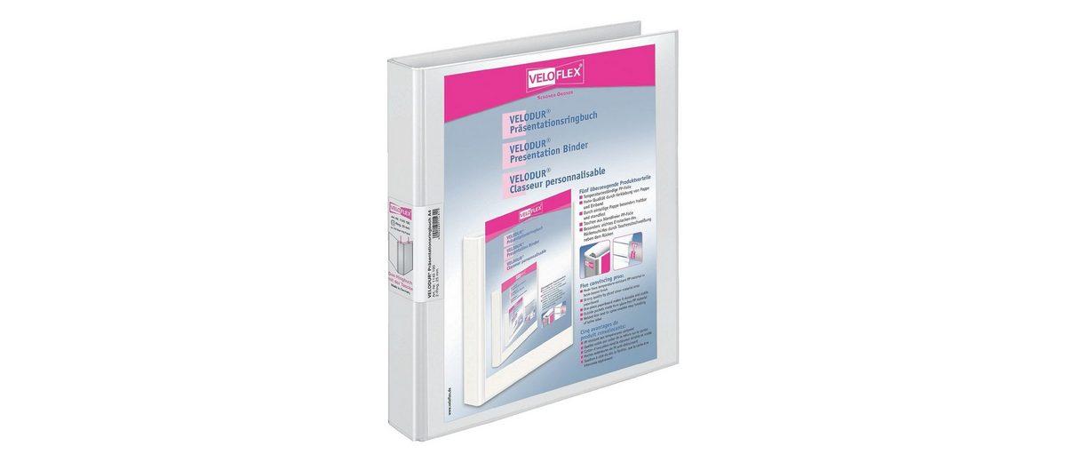 Veloflex Präsentationsringbuch