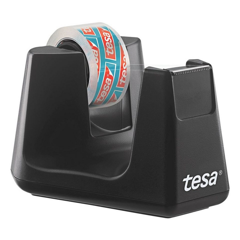 tesa Tischabroller »smart ecoLogo®« mit Klebeband ...