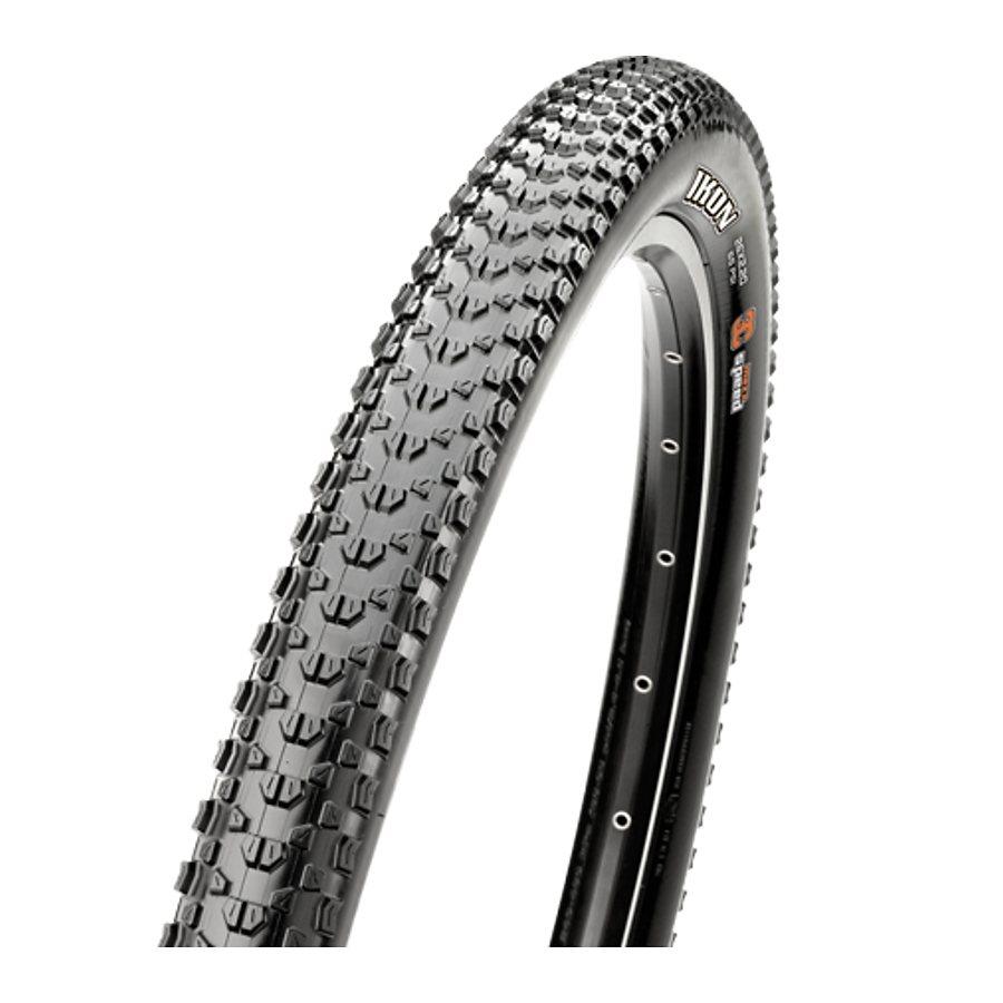 "Maxxis Fahrradreifen »Ikon 27.5"" 3C MaxxSpeed TR EXO faltbar«"