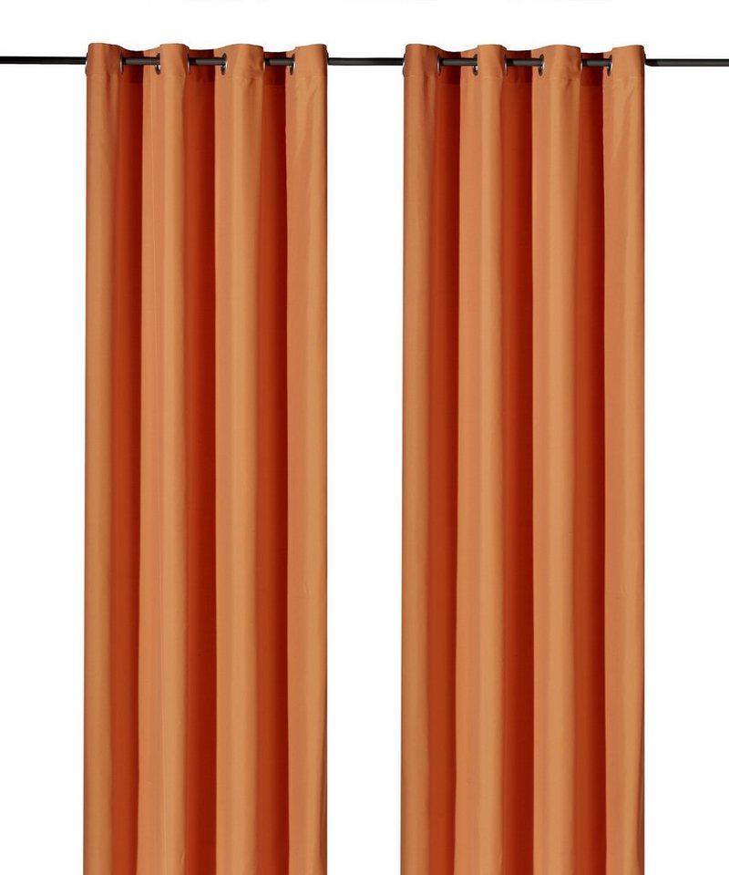 vorhang weckbrodt gardinen vito mit sen 1 st ck online kaufen otto. Black Bedroom Furniture Sets. Home Design Ideas