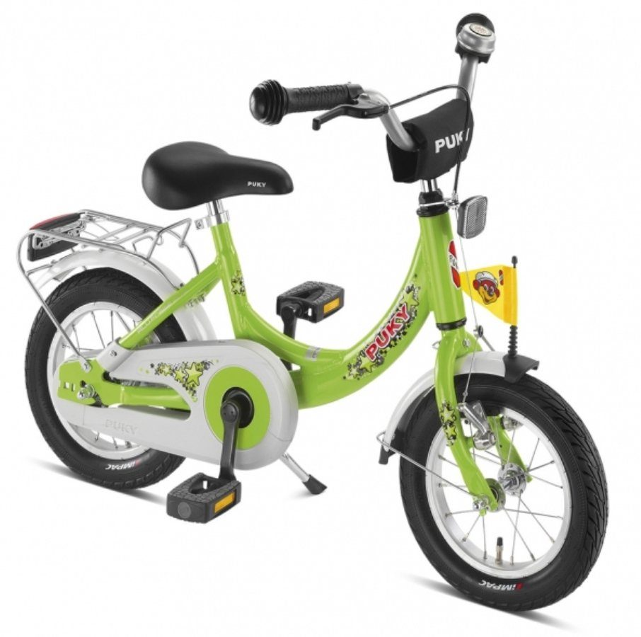 Puky Kinderrad »ZL 12-1 Kinderfahrrad Aluminium«