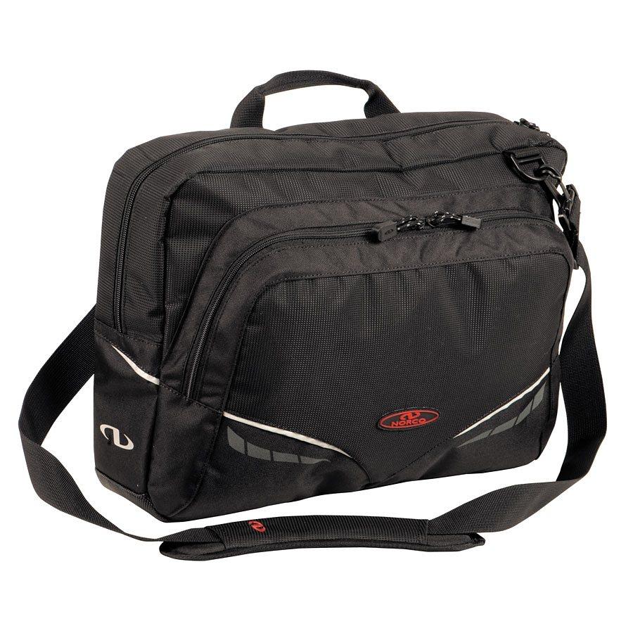 Norco Gepäckträgertasche »Canmore Office Tasche schwarz«
