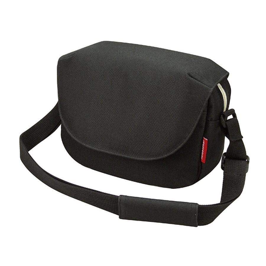 KlickFix Gepäckträgertasche »Funbag schwarz«