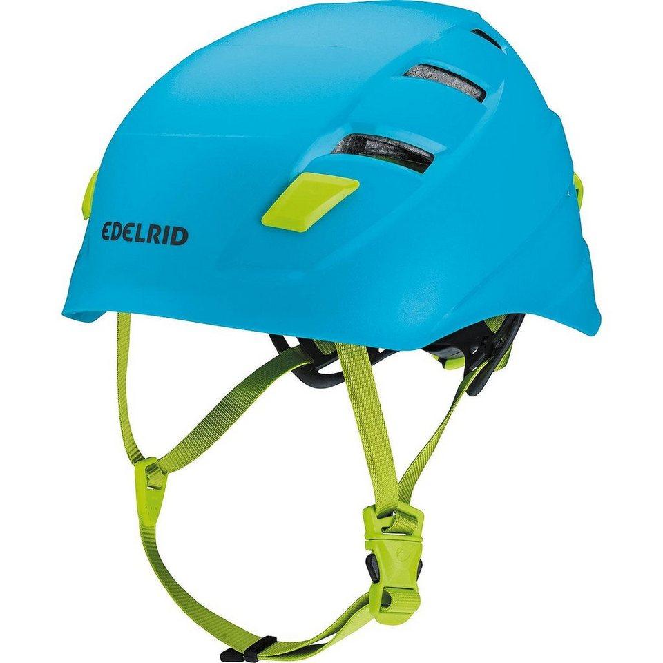 Edelrid Kletterhelm »Zodiac Helmet« in blau