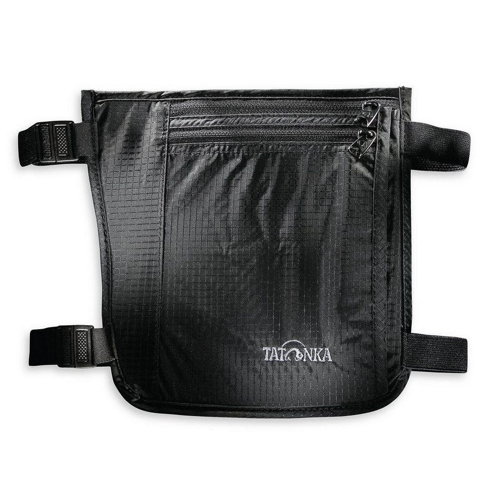 Tatonka Wertsachenaufbewahrung »Skin Secret Pocket« in schwarz