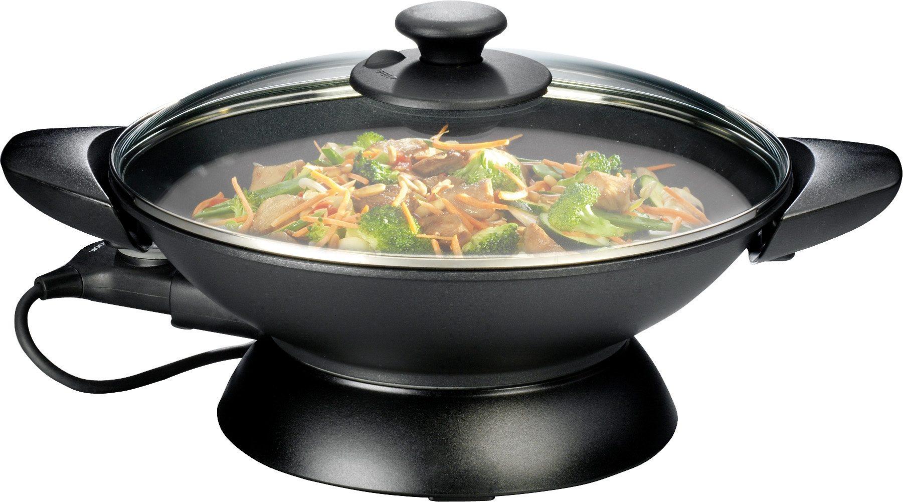 Gastroback Design Wok 42509