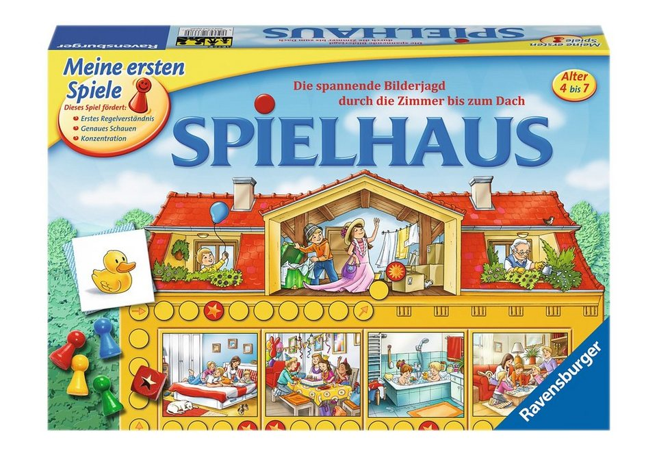 Ravensburger Online Spiele