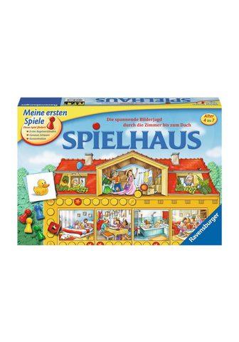 """Spiel """"Spielhaus"""""""