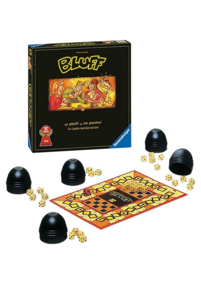 Ravensburger Familien-Spiel, »Bluff«