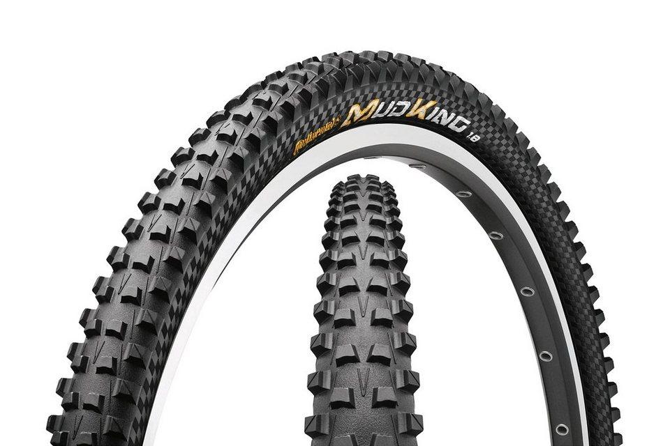 Continental Fahrradreifen »Mud King ProTection 29 x 1.8 faltbar«