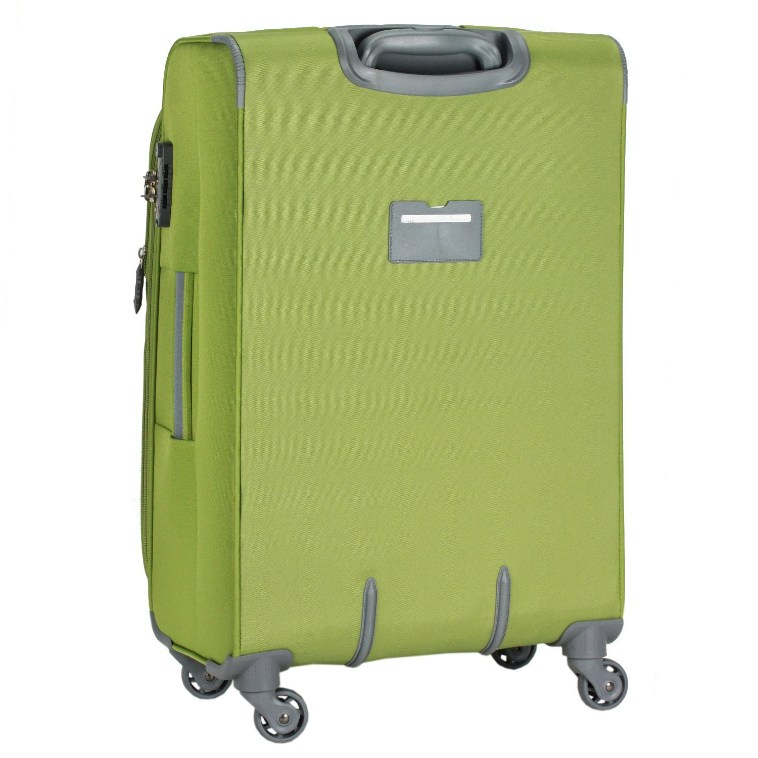 d & n Travel Line 7404 4-Rollen Trolley 48 cm