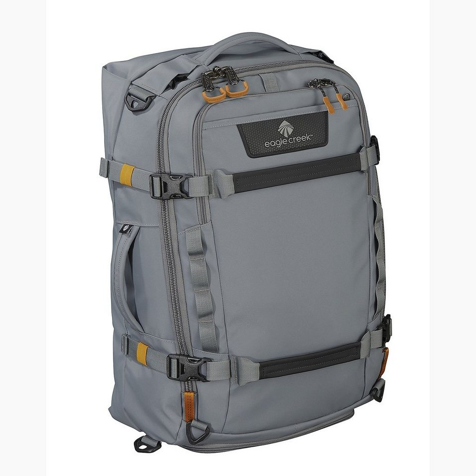 Eagle Creek Sport- und Freizeittasche »Gear Hauler Backpack« in grau