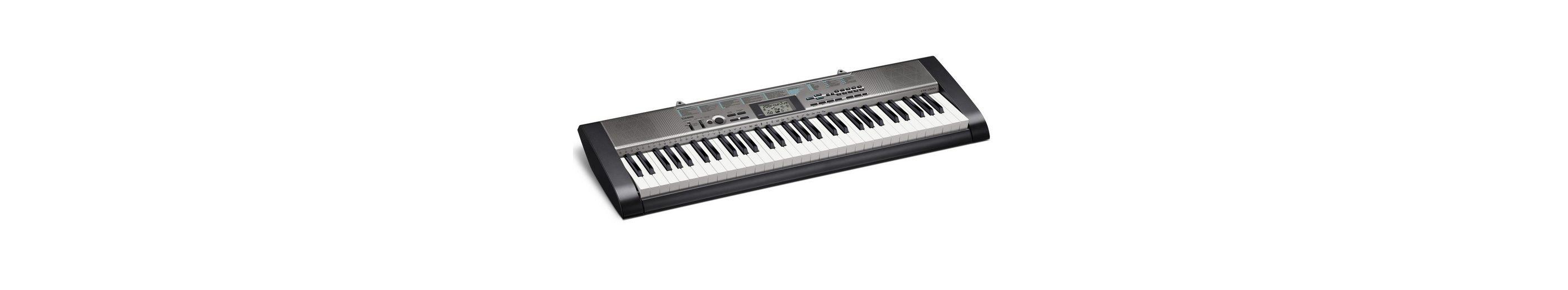 Casio® Keyboard, »CTK-1300«