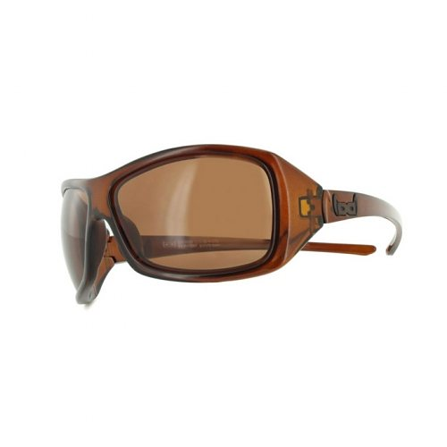 Gloryfy Brillen »G10 brown« in brown