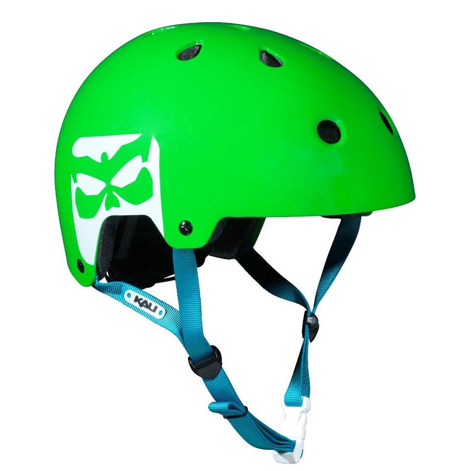 Kali Fahrradhelm »Saha Commuter Helm green« in grün