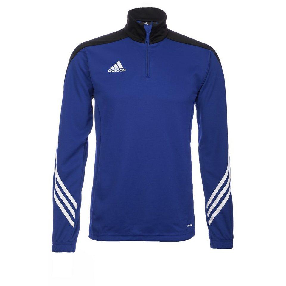 adidas Performance Sereno 14 Trainingssweat Herren in blau / dunkelblau