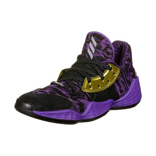 adidas Performance »Harden Vol. 4 Star Wars Lightsaber« Basketballschuh