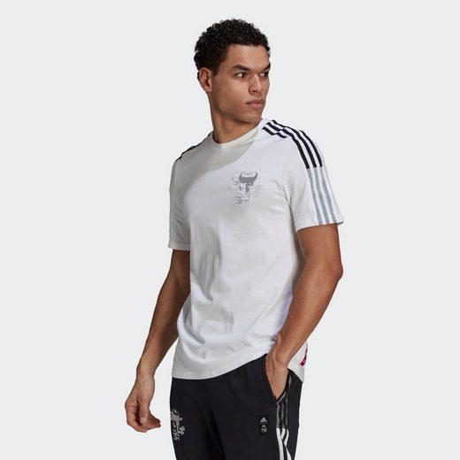 adidas Performance Fußballtrikot »Real Madrid CNY T-Shirt«
