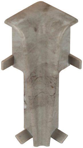 EGGER Innenecke »Stein grau«