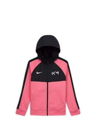 Nike Megztinis su gobtuvu »Kylian Mbappé Hy...